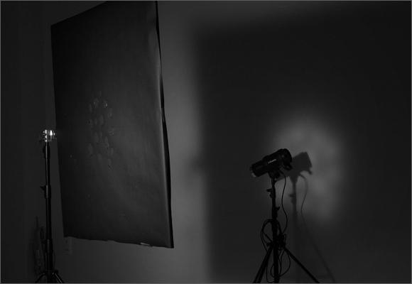 Урок по работе с маской в студии, студийное оборудование