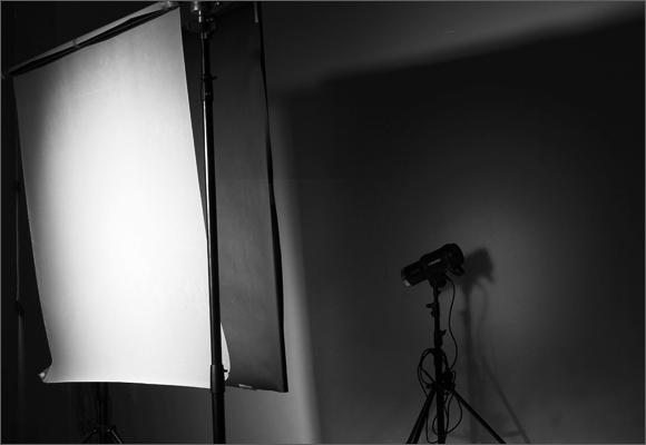 студийное оборудование, фрострама, маска, диффузный фильтр