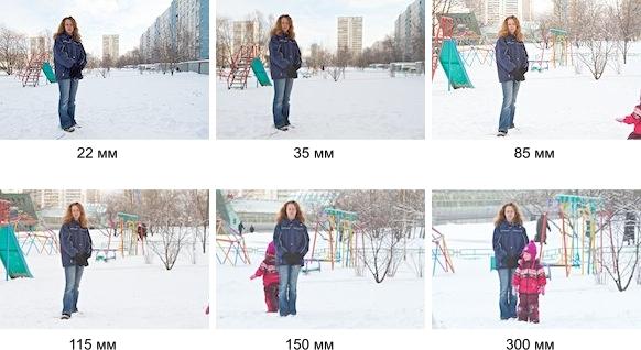 образцы фотографий с разных фотоаппаратов - фото 8