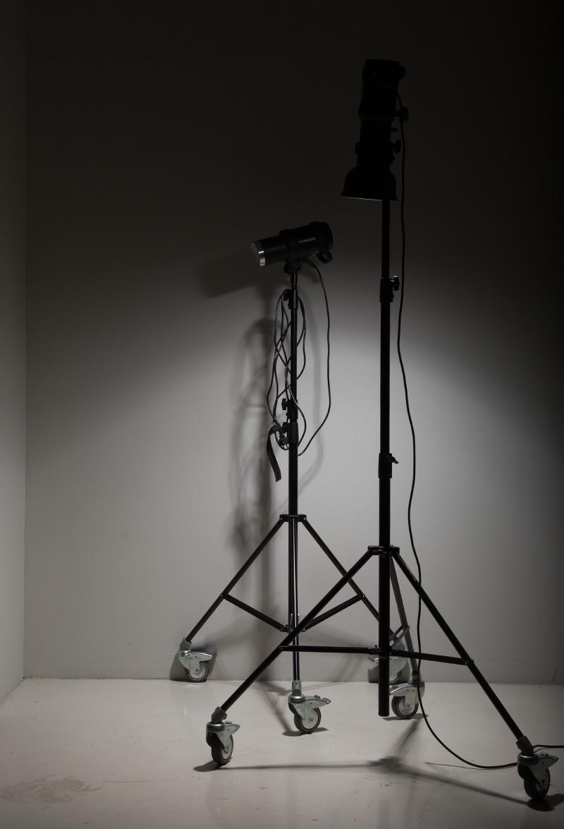 схема освещения для ростовой фотографии