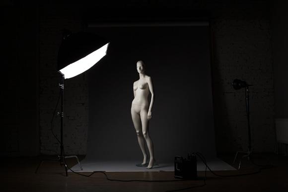 Урок Световая схема для ростовой фотографии