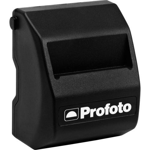 Обзор батарейного моноблока Profoto B1 500 AirTTL